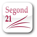 Application Segond 21 iPhone/iPod Touch/iPad